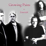 Growing Pains by Emerald with art by AnnieB