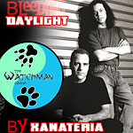 Bleeding Daylight by Xanateria, art by stargatesg1971