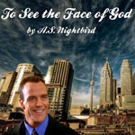To See the Face of God by AS Nightbird, art by Patt