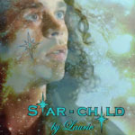 Star-child by Laurie, illustrated by mella68