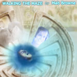 Walking the Maze by Mab, illustrated by PsychGirl and kernel