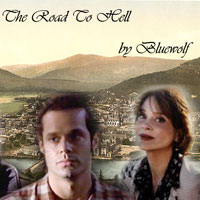 The Road to Hell - Bluewolf and alynt