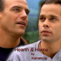 Hearth and Home - Xanateria and AnnieB