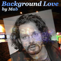 Background Love - Mab and Debbie Stone