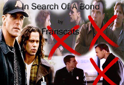 In Search of a Bond