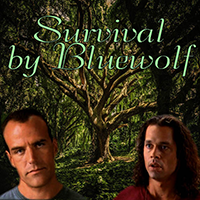 Survival - Bluewolf and PattRose