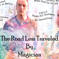 The Road Less Traveled - magician and luna_61